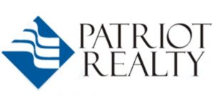 Digicon's client logo Patriot Realty