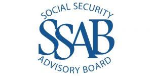 Digicon's client logo Social Security Advisory Board